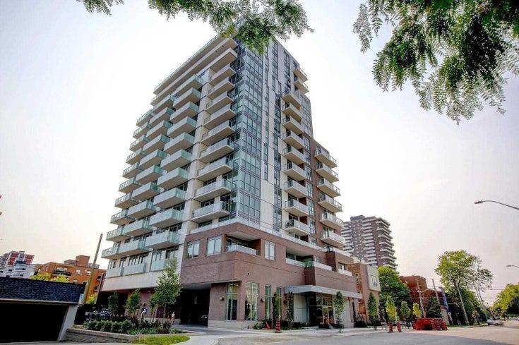 203 - 8 Ann St - Port Credit Condo Apt for sale, 2 Bedrooms (W5356961)