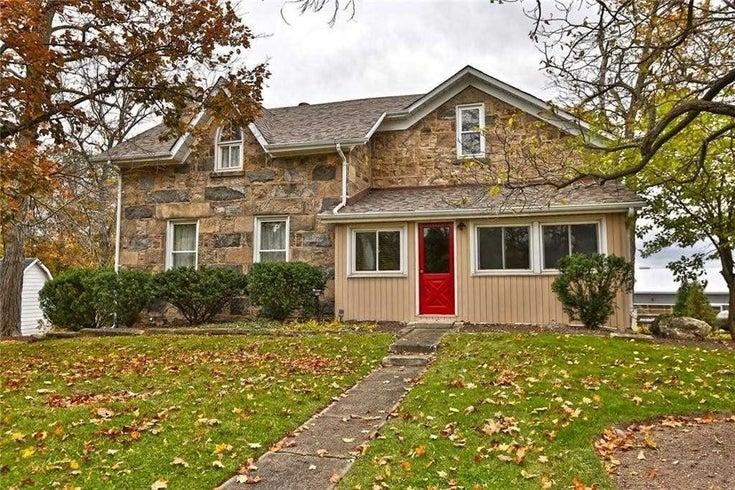4197 Walker's Line - Rural Burlington Detached for sale, 3 Bedrooms (W5357421)