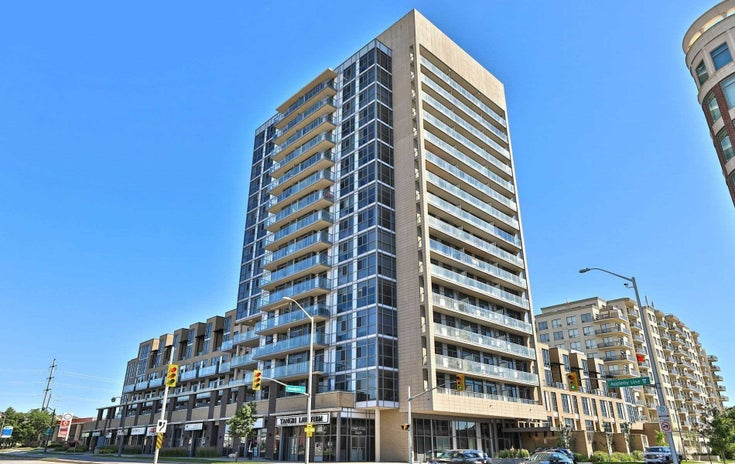 906 - 1940 Ironstone Dr - Uptown Condo Apt for sale, 1 Bedroom (W5359714)