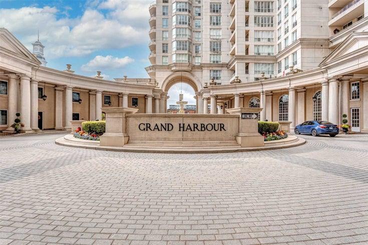 801 - 2287 Lake Shore Blvd W - Mimico Condo Apt for sale, 2 Bedrooms (W5360824)