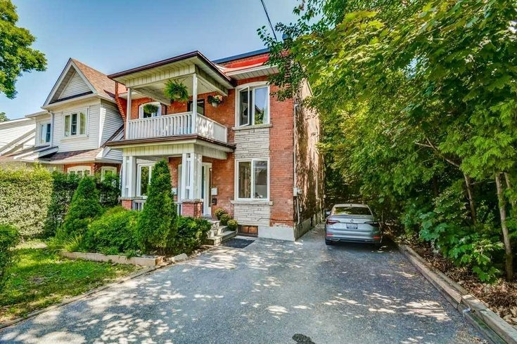 153 Indian Grve - High Park North Detached for sale, 6 Bedrooms (W5362474)