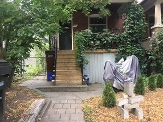 158 Indian Grve - High Park North Semi-Detached for sale, 3 Bedrooms (W5365951)