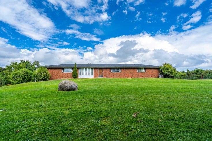 4223 Cedar Springs Rd - Rural Burlington Detached for sale, 4 Bedrooms (W5366580)