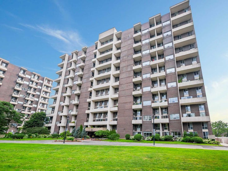 617 - 35 Ormskirk Ave - High Park-Swansea Condo Apt for sale, 2 Bedrooms (W5367328)