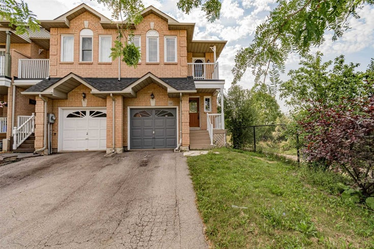 5100 Lampman Ave - Uptown Att/Row/Twnhouse for sale, 3 Bedrooms (W5367692)