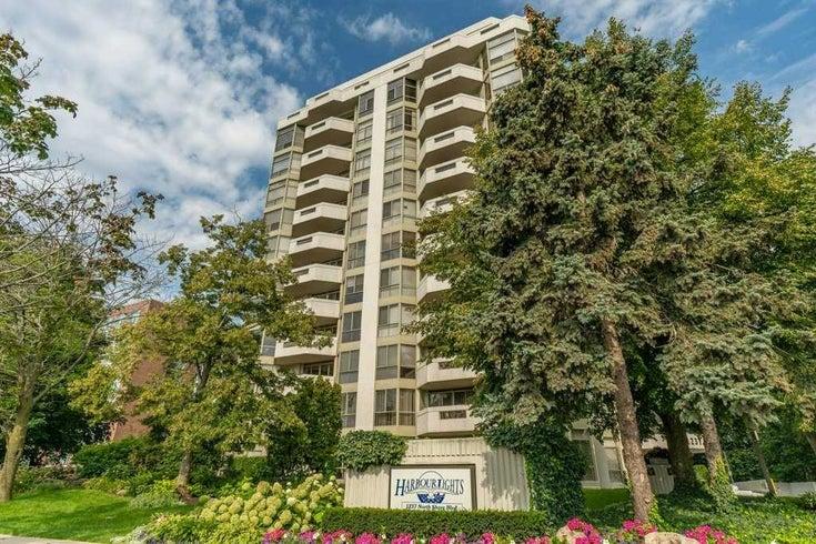 102 - 1237 North Shore Blvd E - Brant Condo Apt for sale, 2 Bedrooms (W5368485)