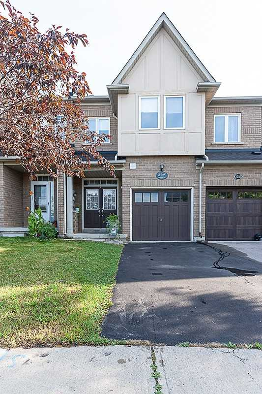 2305 Stone Glen Cres - West Oak Trails Att/Row/Twnhouse for sale, 3 Bedrooms (W5368511)