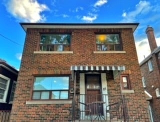 85 Brandon Ave - Dovercourt-Wallace Emerson-Junction Detached for sale, 4 Bedrooms (W5368895)