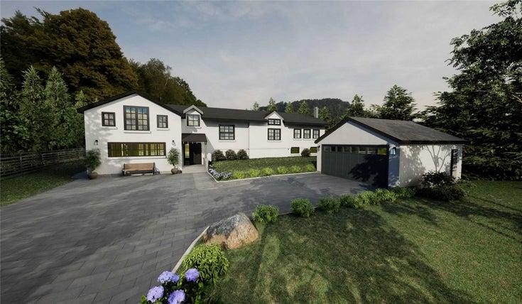 5168 Cedar Springs Rd - Rural Burlington Detached for sale(W5368993)