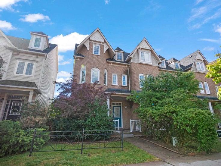 178 Glenashton Dr - River Oaks Att/Row/Twnhouse for sale, 3 Bedrooms (W5369124)