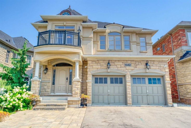 1342 Kestell Blvd - Iroquois Ridge North Detached for sale, 4 Bedrooms (W5369308)
