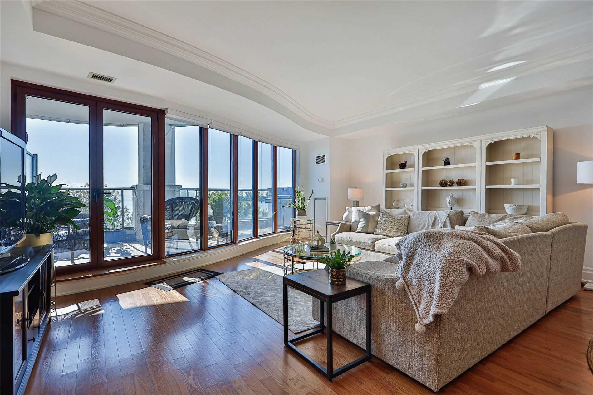 317 - 2095 Lake Shore Blvd W - Mimico Condo Apt for sale, 2 Bedrooms (W5369727) - #10