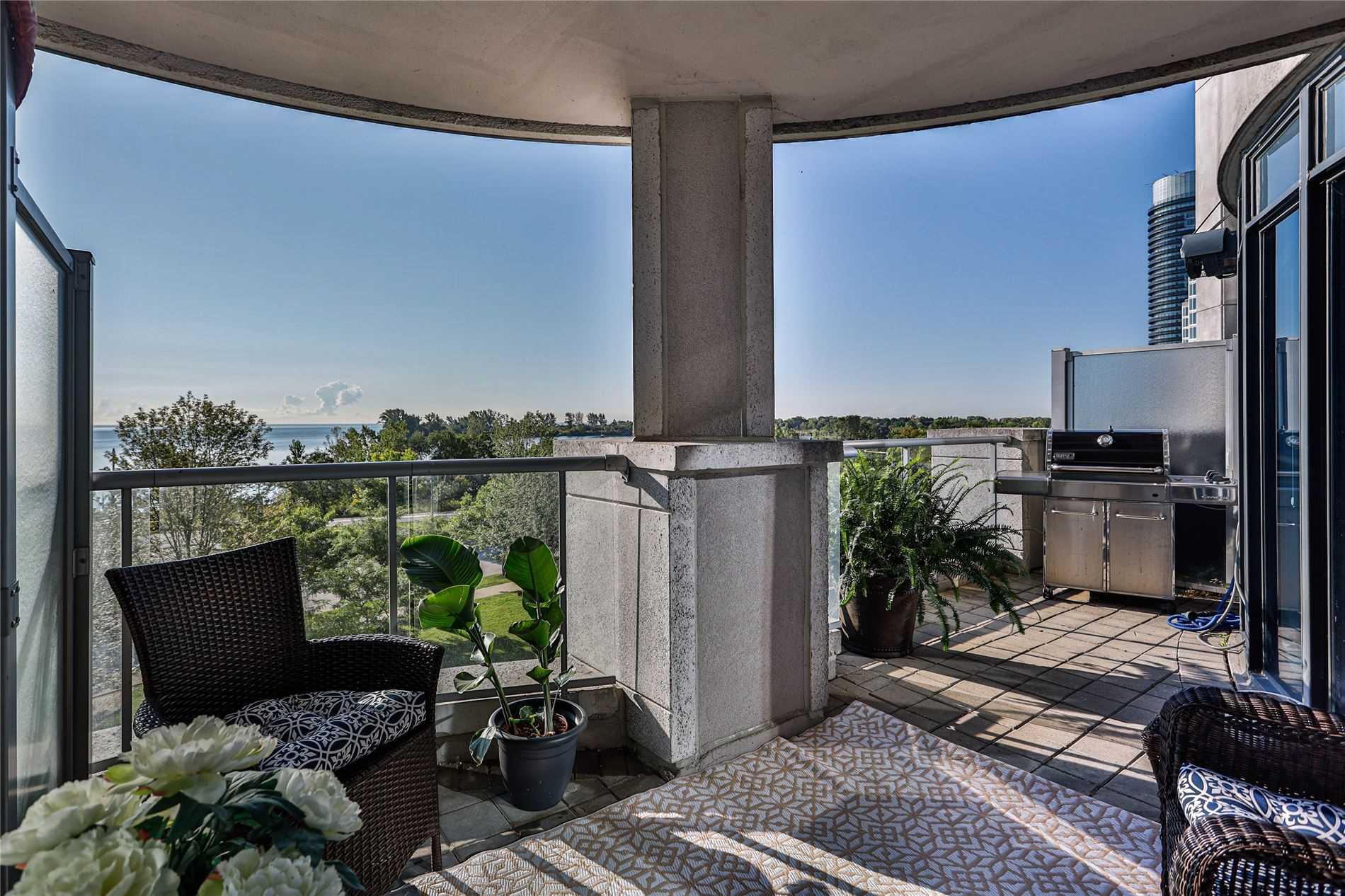 317 - 2095 Lake Shore Blvd W - Mimico Condo Apt for sale, 2 Bedrooms (W5369727) - #11