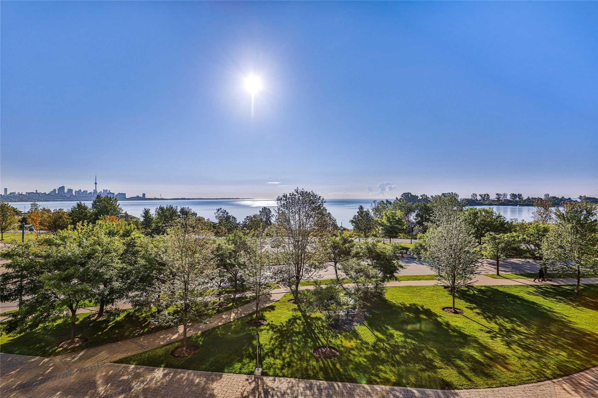 317 - 2095 Lake Shore Blvd W - Mimico Condo Apt for sale, 2 Bedrooms (W5369727) - #12