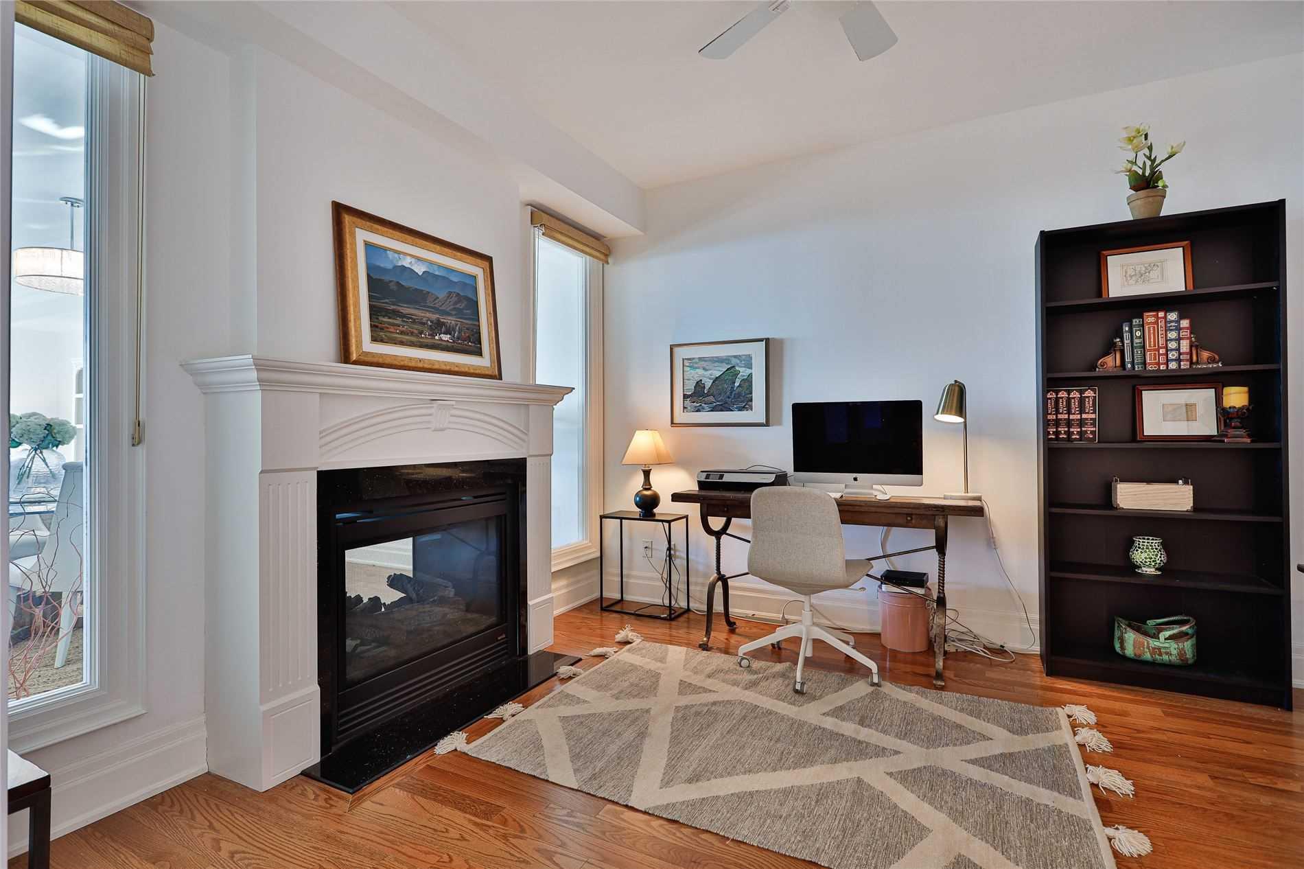 317 - 2095 Lake Shore Blvd W - Mimico Condo Apt for sale, 2 Bedrooms (W5369727) - #18