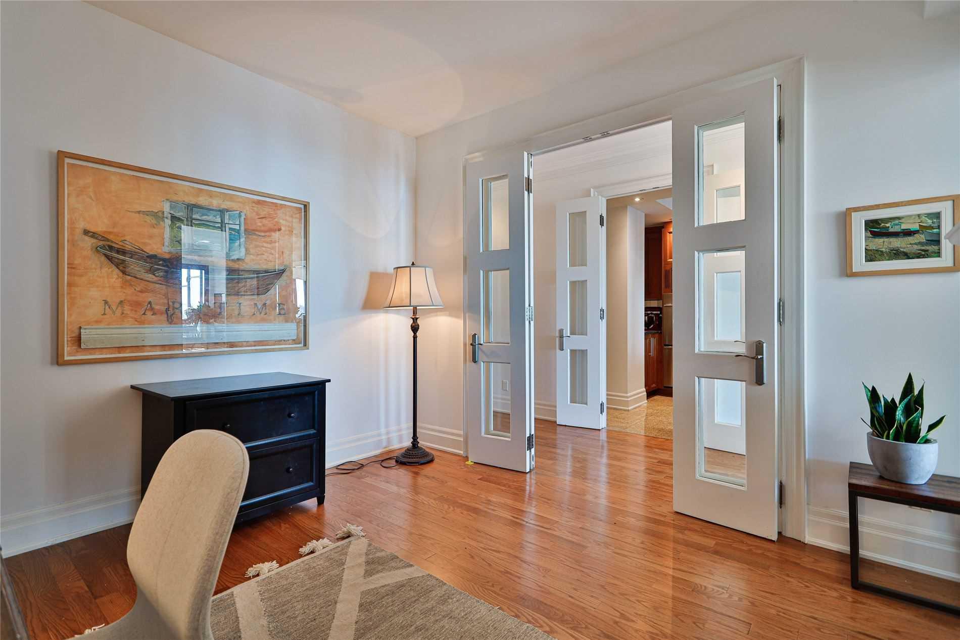 317 - 2095 Lake Shore Blvd W - Mimico Condo Apt for sale, 2 Bedrooms (W5369727) - #19