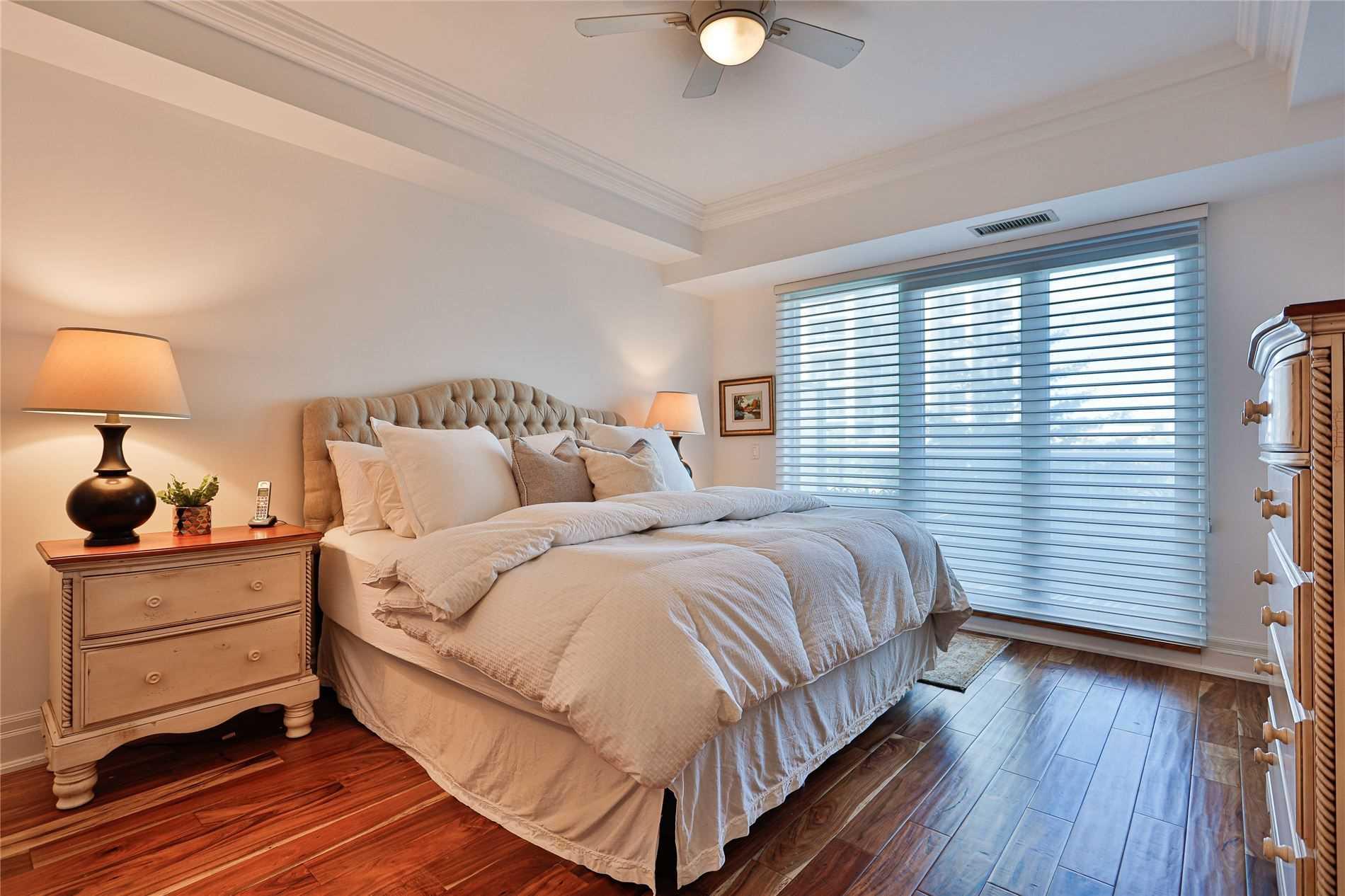 317 - 2095 Lake Shore Blvd W - Mimico Condo Apt for sale, 2 Bedrooms (W5369727) - #20