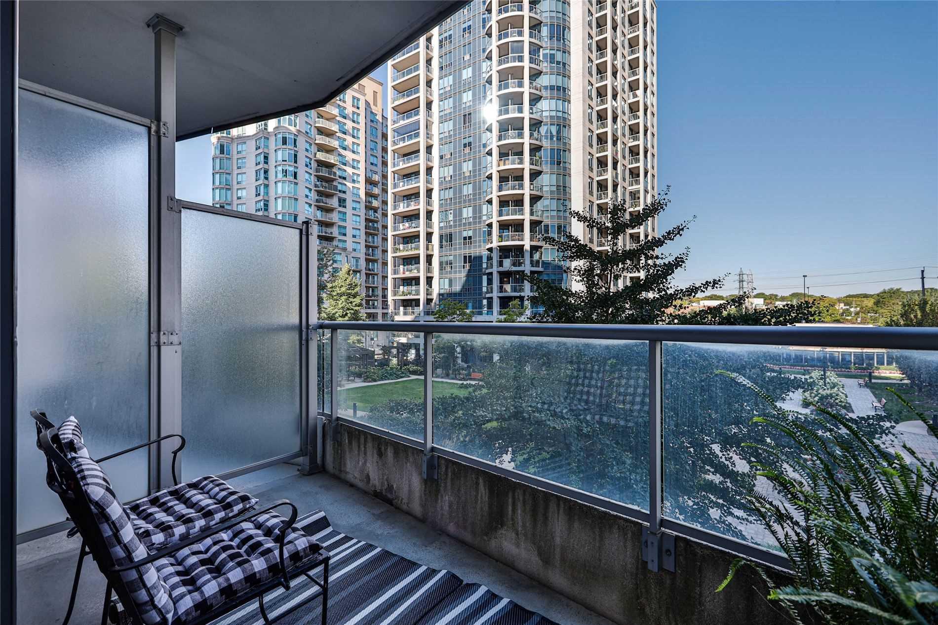 317 - 2095 Lake Shore Blvd W - Mimico Condo Apt for sale, 2 Bedrooms (W5369727) - #25