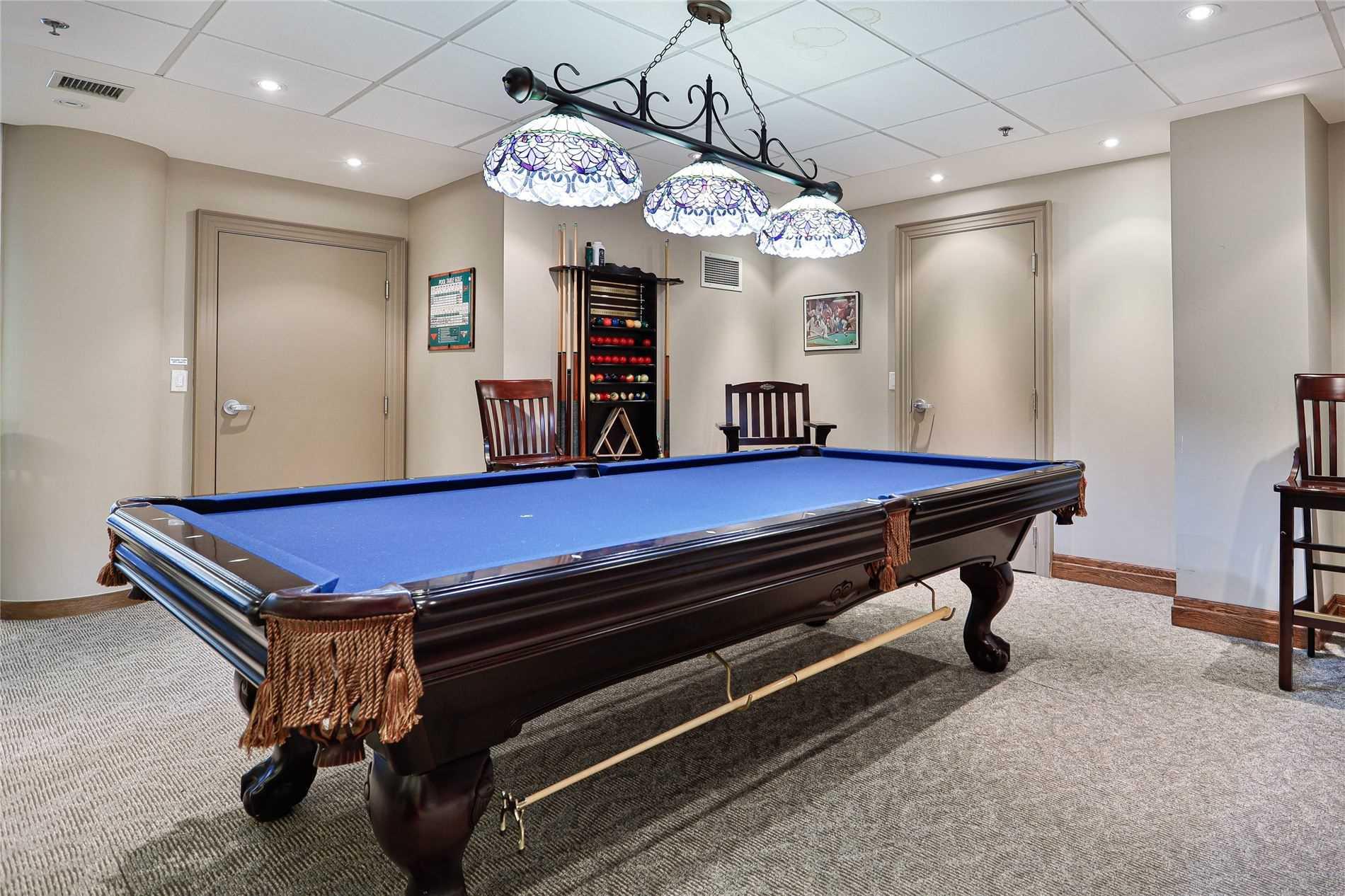 317 - 2095 Lake Shore Blvd W - Mimico Condo Apt for sale, 2 Bedrooms (W5369727) - #32