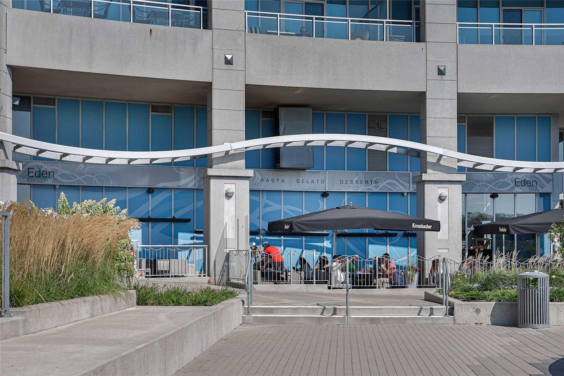 317 - 2095 Lake Shore Blvd W - Mimico Condo Apt for sale, 2 Bedrooms (W5369727) - #35