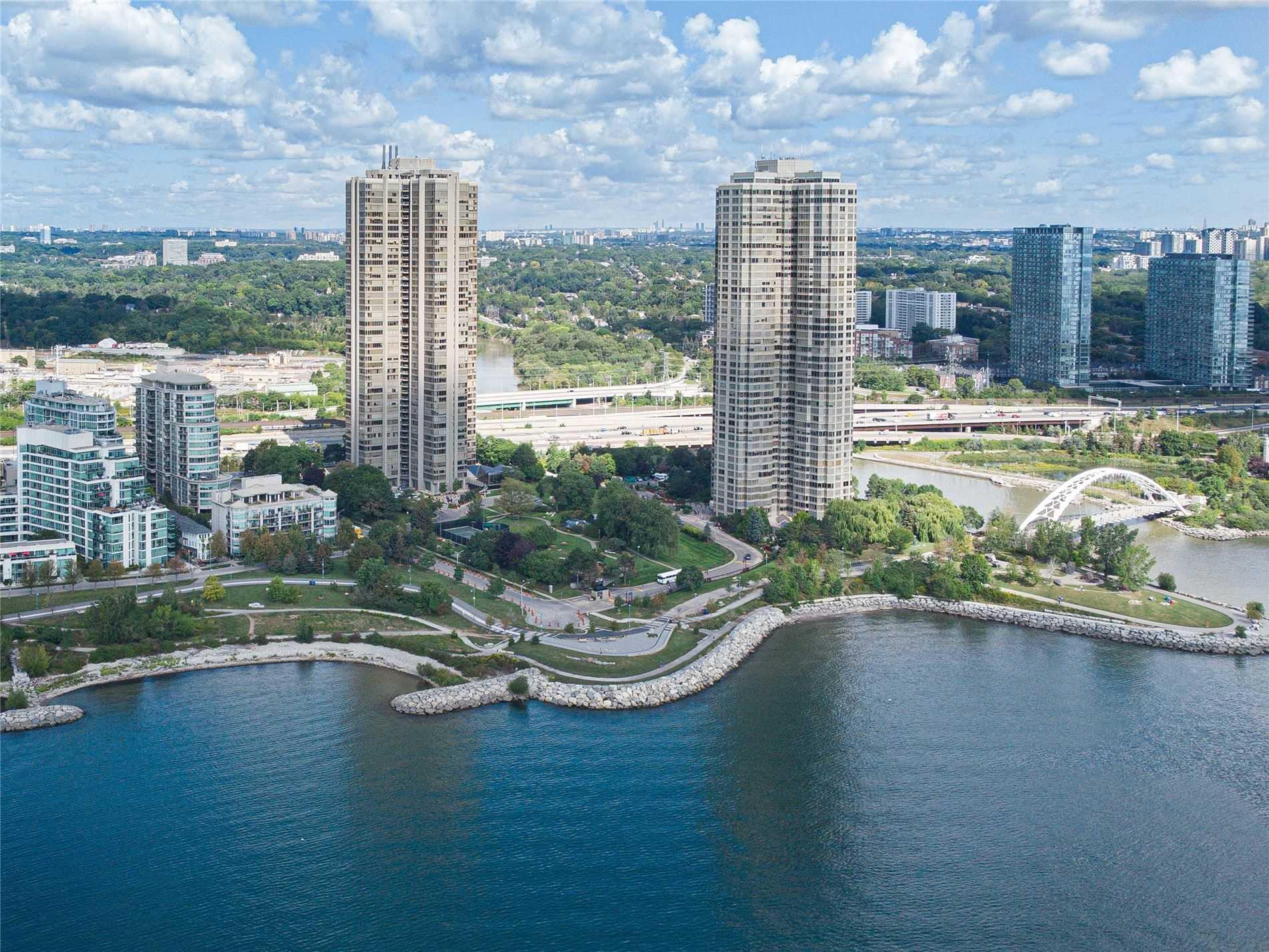317 - 2095 Lake Shore Blvd W - Mimico Condo Apt for sale, 2 Bedrooms (W5369727) - #37