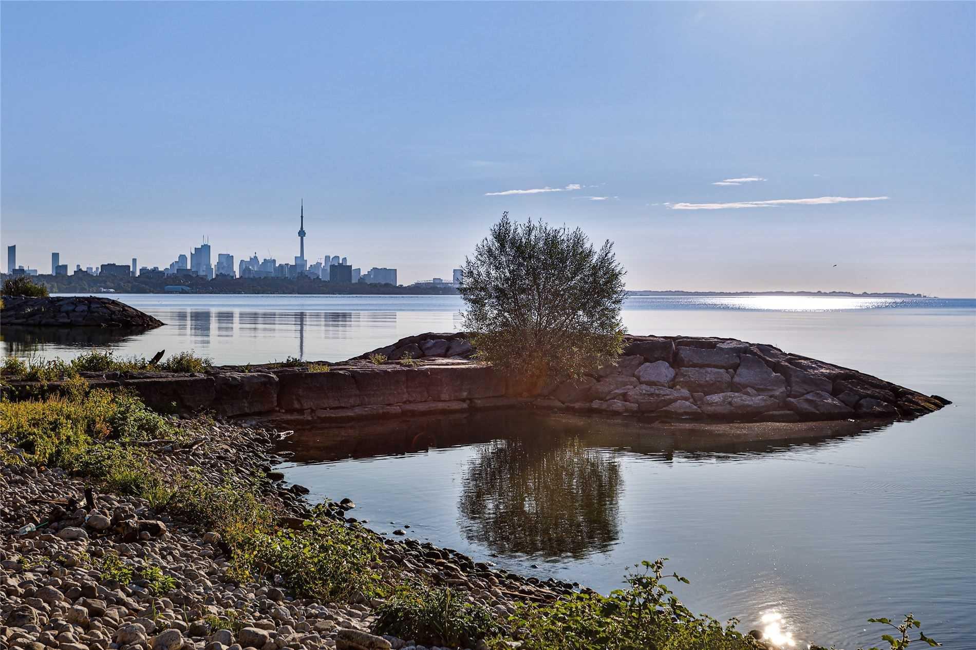 317 - 2095 Lake Shore Blvd W - Mimico Condo Apt for sale, 2 Bedrooms (W5369727) - #38