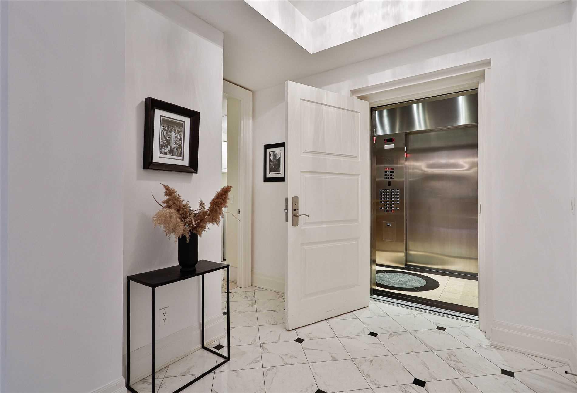 317 - 2095 Lake Shore Blvd W - Mimico Condo Apt for sale, 2 Bedrooms (W5369727) - #5