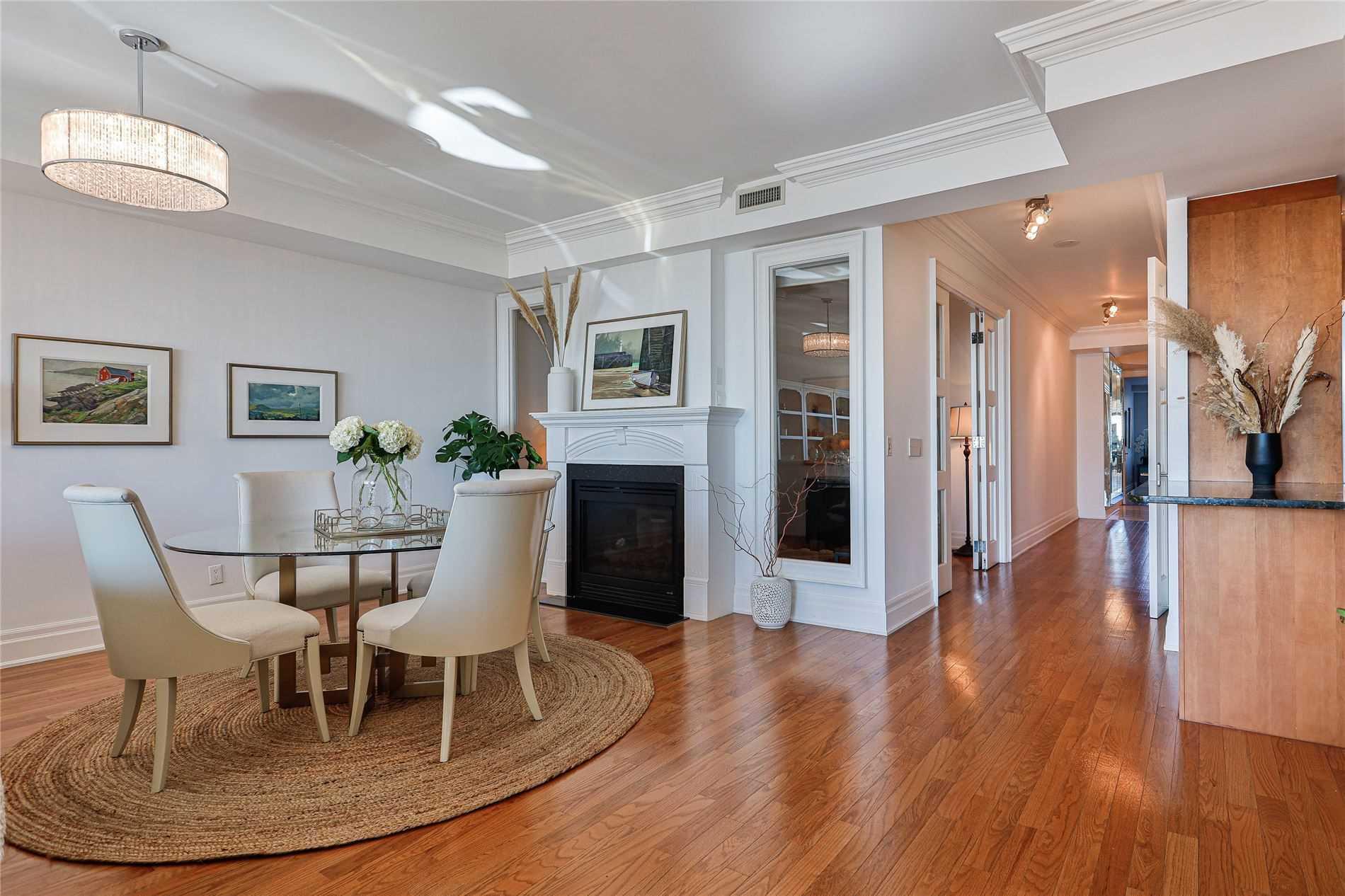 317 - 2095 Lake Shore Blvd W - Mimico Condo Apt for sale, 2 Bedrooms (W5369727) - #7
