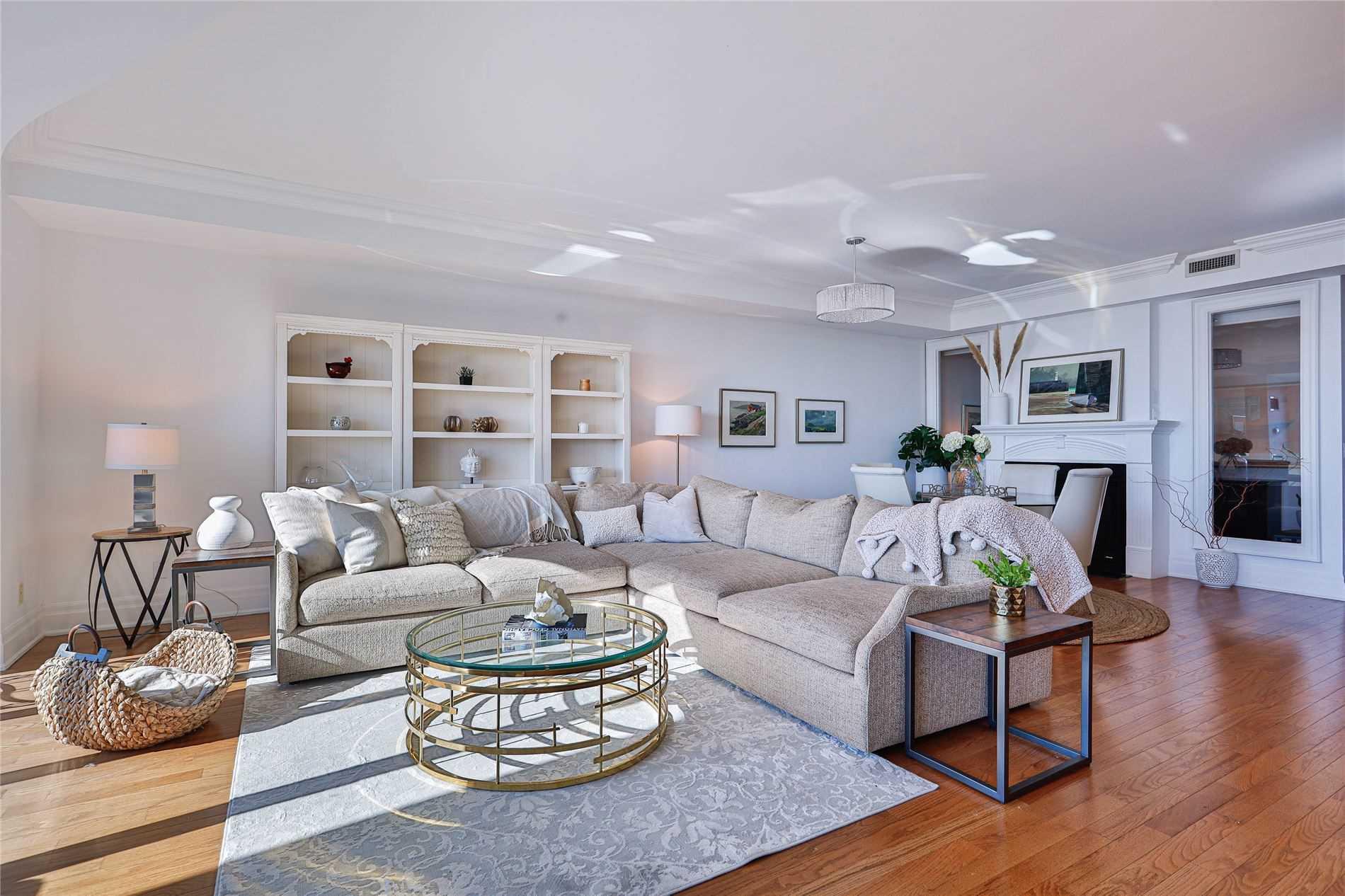 317 - 2095 Lake Shore Blvd W - Mimico Condo Apt for sale, 2 Bedrooms (W5369727) - #9