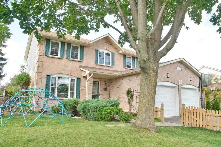 3253 Woodside Ave - Headon Detached for sale, 4 Bedrooms (W5369849)
