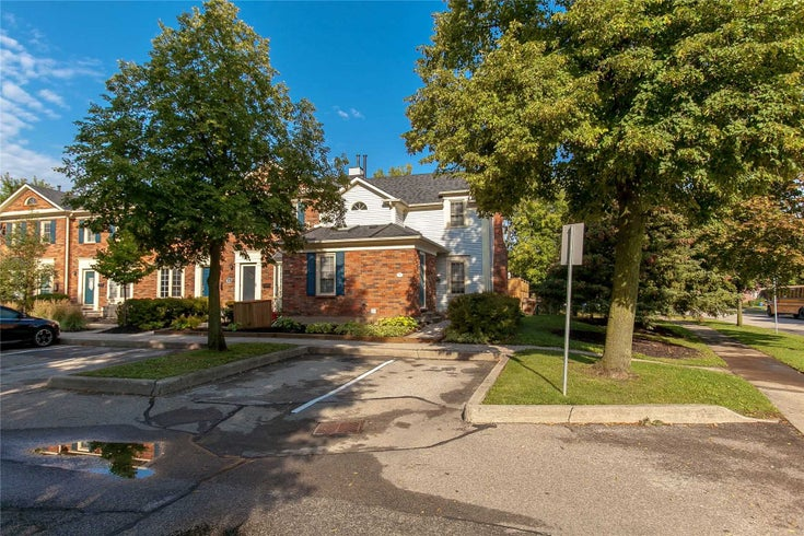 30 - 1275 Maple Crossing Blvd - Brant Condo Townhouse for sale, 2 Bedrooms (W5369901)