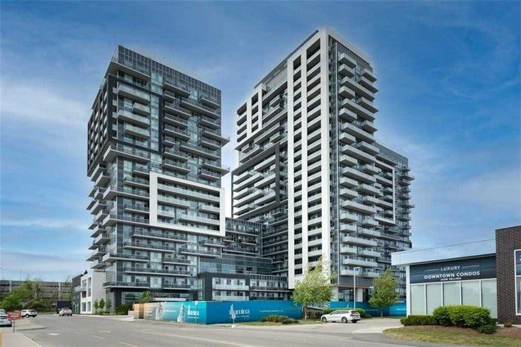 704 - 2087 Fairview St - Brant Comm Element Condo for sale, 2 Bedrooms (W5370330)