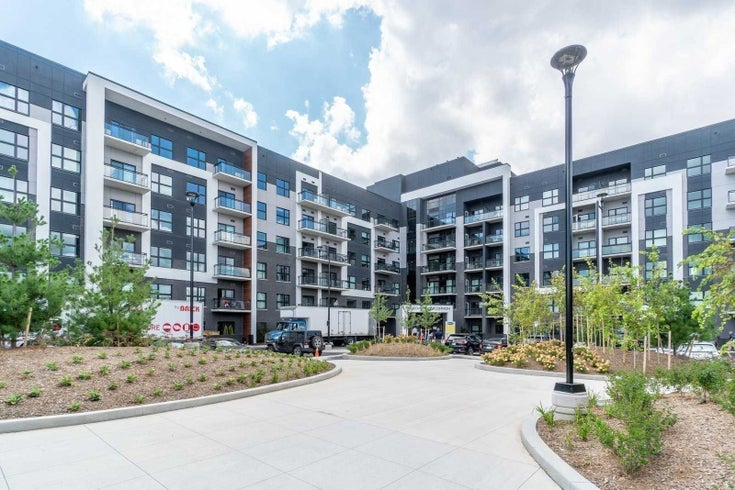 522 - 128 Grovewood Common Circ - Rural Oakville Comm Element Condo for sale, 2 Bedrooms (W5370456)