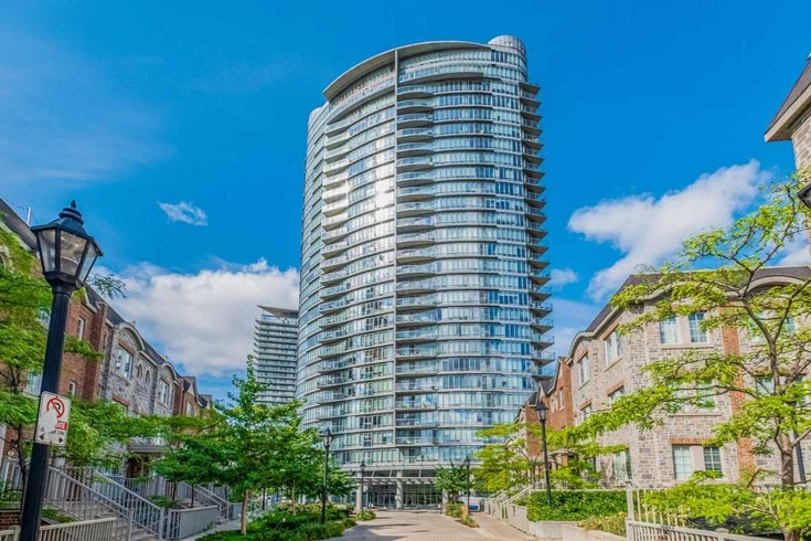 1608 - 15 Windermere Ave - High Park-Swansea Condo Apt for sale, 1 Bedroom (W5370502)