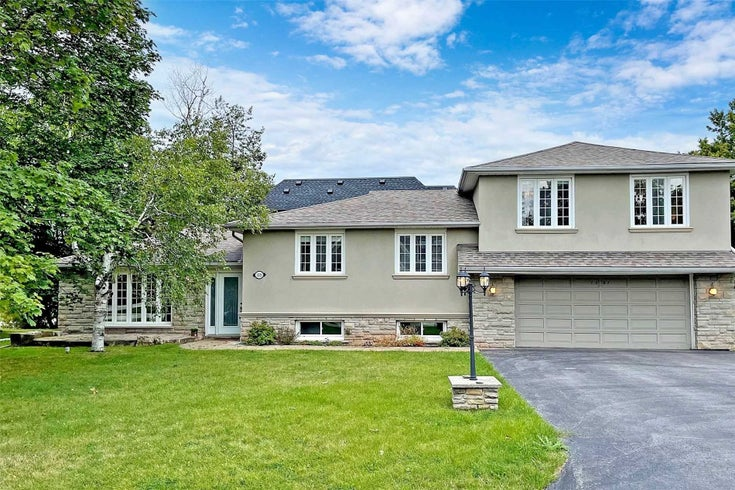 1321 Secord Ave - Bronte East Detached for sale, 4 Bedrooms (W5370764)