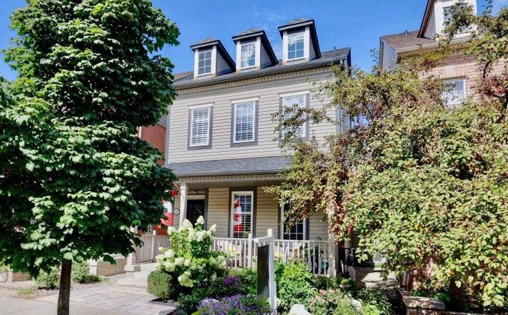 255 Gatwick Dr - River Oaks Detached for sale, 3 Bedrooms (W5371124)