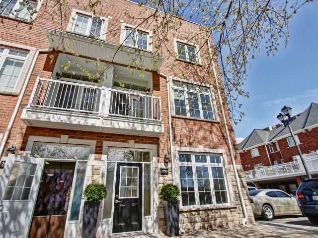2098/99 Bates Common St - Brant Att/Row/Twnhouse for sale, 2 Bedrooms (W5371300)