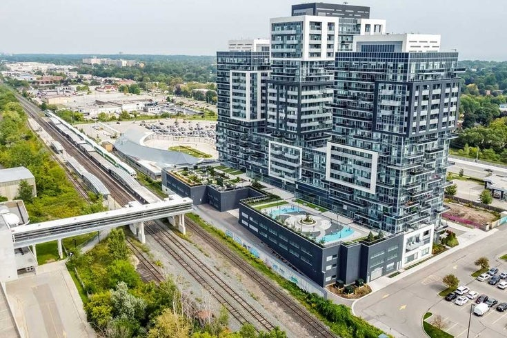 713 - 2087 Fairview  St - Brant Comm Element Condo for sale, 2 Bedrooms (W5371929)