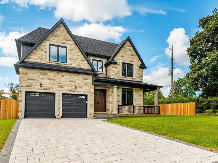 998 Unsworth Ave - LaSalle Detached for sale, 4 Bedrooms (W5372112)