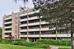 107 - 3625 Lake Shore Blvd W - Long Branch Co-op Apt for sale, 2 Bedrooms (W5372257)