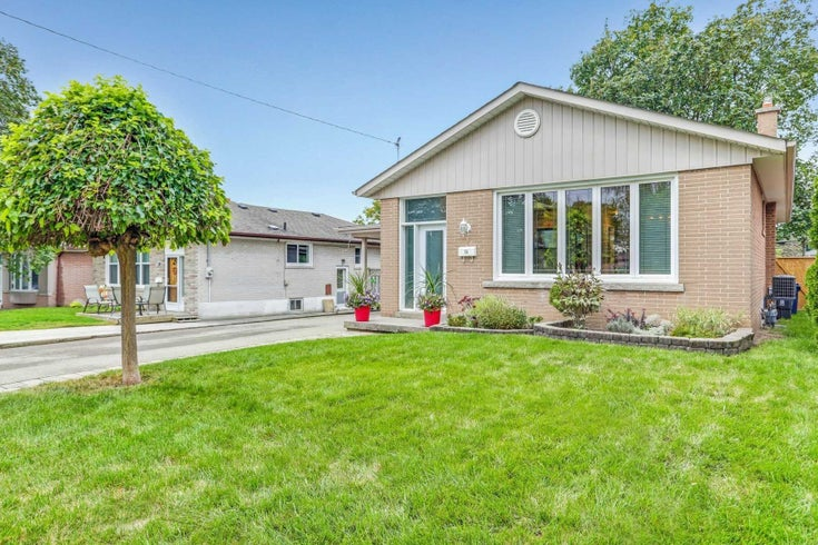 18 Dashwood Cres - Thistletown-Beaumonde Heights Detached for sale, 3 Bedrooms (W5372410)
