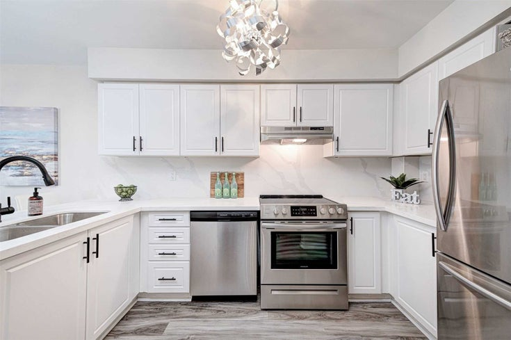 121 - 2110 Cleaver Ave - Headon Condo Townhouse for sale, 2 Bedrooms (W5372425)