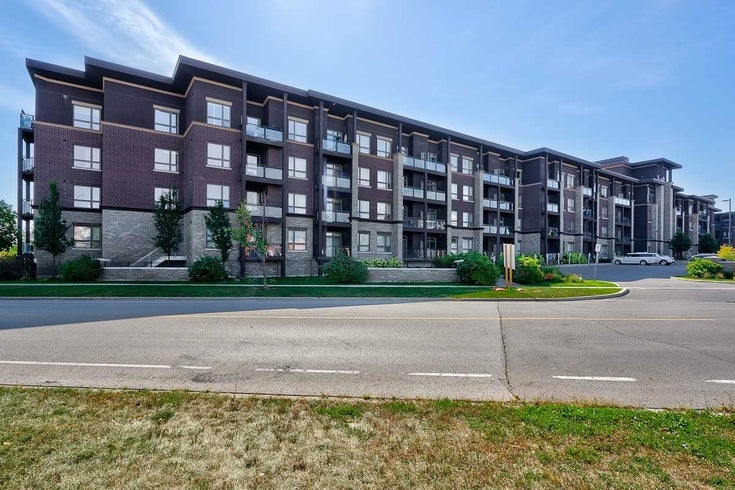 401 - 5010 Corporate Dr - Uptown Condo Apt for sale, 1 Bedroom (W5372840)