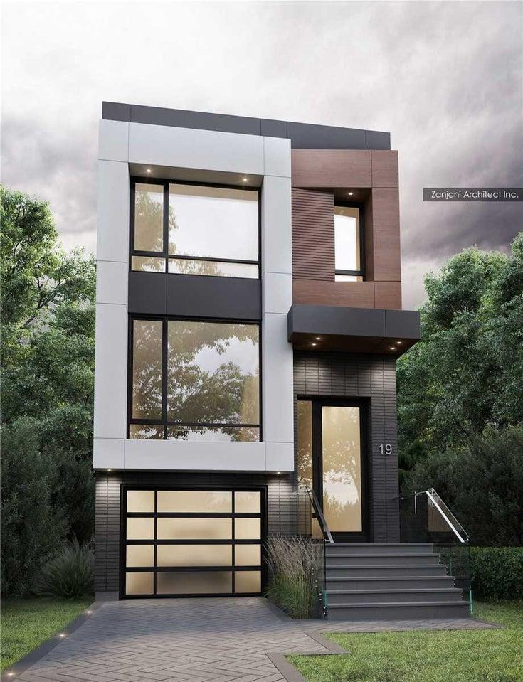 19 Simpson Ave - Mimico Detached for sale, 2 Bedrooms (W5372845)