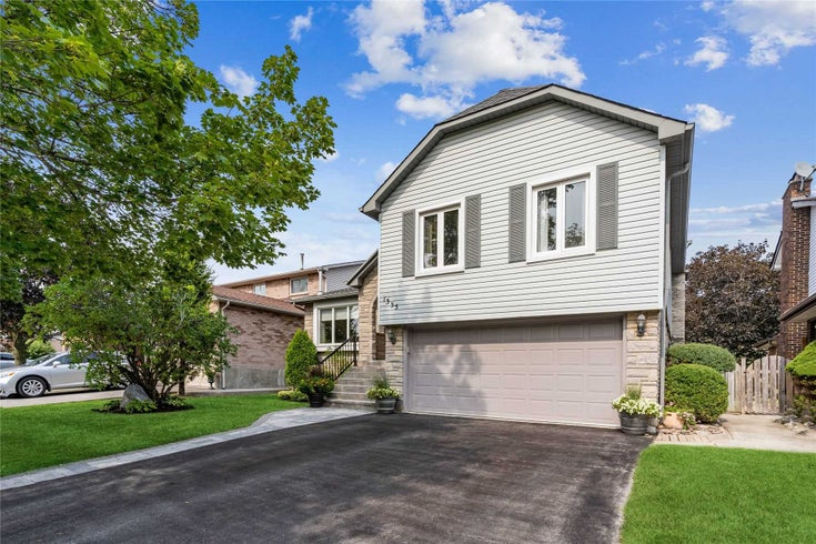 1335 Wiltshire Ave - Palmer Detached for sale, 4 Bedrooms (W5373021)