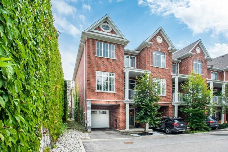 28 - 181 Plains Rd W - LaSalle Condo Townhouse for sale, 2 Bedrooms (W5373390)