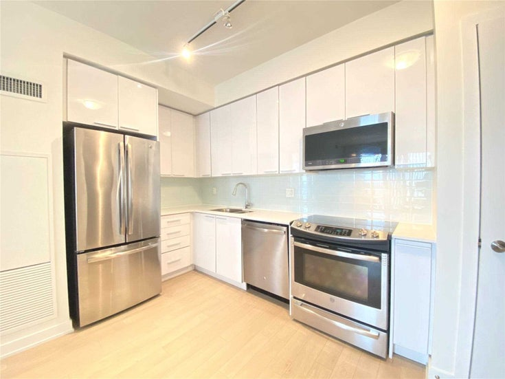 10 Park Lawn Rd - Mimico Condo Apt for sale, 1 Bedroom (W5373770)