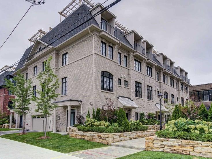48 - 75 Elder Ave - Long Branch Att/Row/Twnhouse for sale, 3 Bedrooms (W5373812)