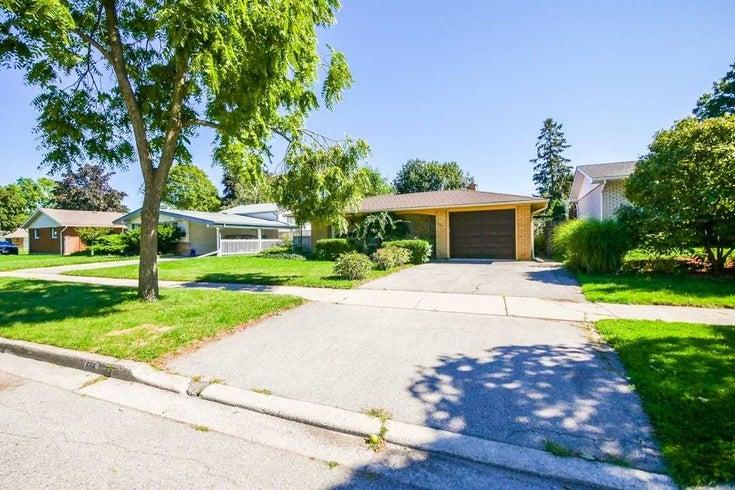 666 Geneva Park Dr - Roseland Detached for sale, 3 Bedrooms (W5373890)