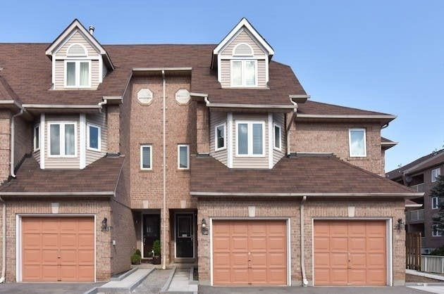 272 - 60 Barondale Dr - Hurontario Condo Townhouse for sale, 3 Bedrooms (W5373953)